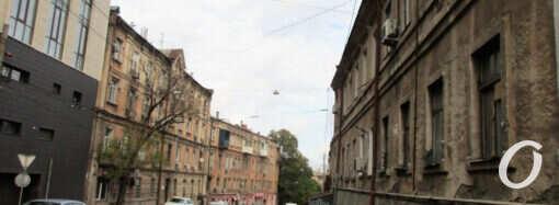 Одесский Польский спуск: лестницы-лесенки и контрастные стороны (фото)