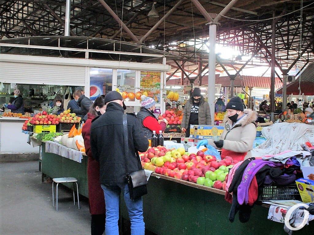 павильон на Новом рынке