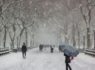 Погода зимой: какие сюрпризы готовит природа украинцам?