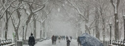 Зима в Одессе: какую погоду прогнозируют синоптики и готов ли к ней город?