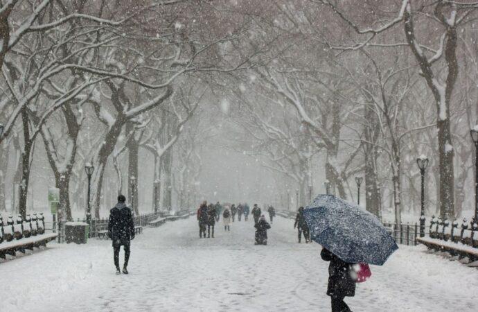 Погода в Одессе 12 января: дождемся ли снега?