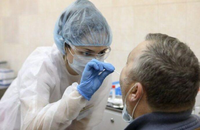 Коронавирус: в Одесской области официально подтвердили британский штамм COVID-19