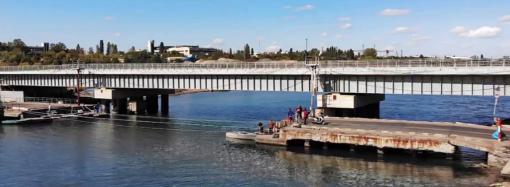 Мост через Сухой лиман: недострой превратился в долгострой