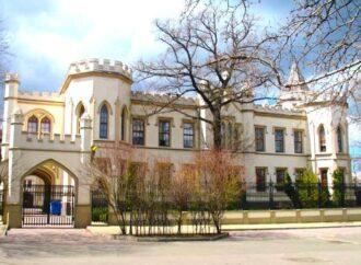 Шахский дворец в Одессе: здесь персидский шах Моххамед Али спасался от революции