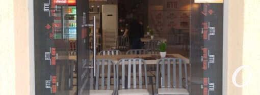 Администратор одесского кафе «попал» на штраф за нарушение карантина выходного дня