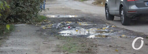 В Одессе хотят потратить 150 миллионов на очередной ремонт улицы Толбухина – оправданы ли эти затраты? (фото)