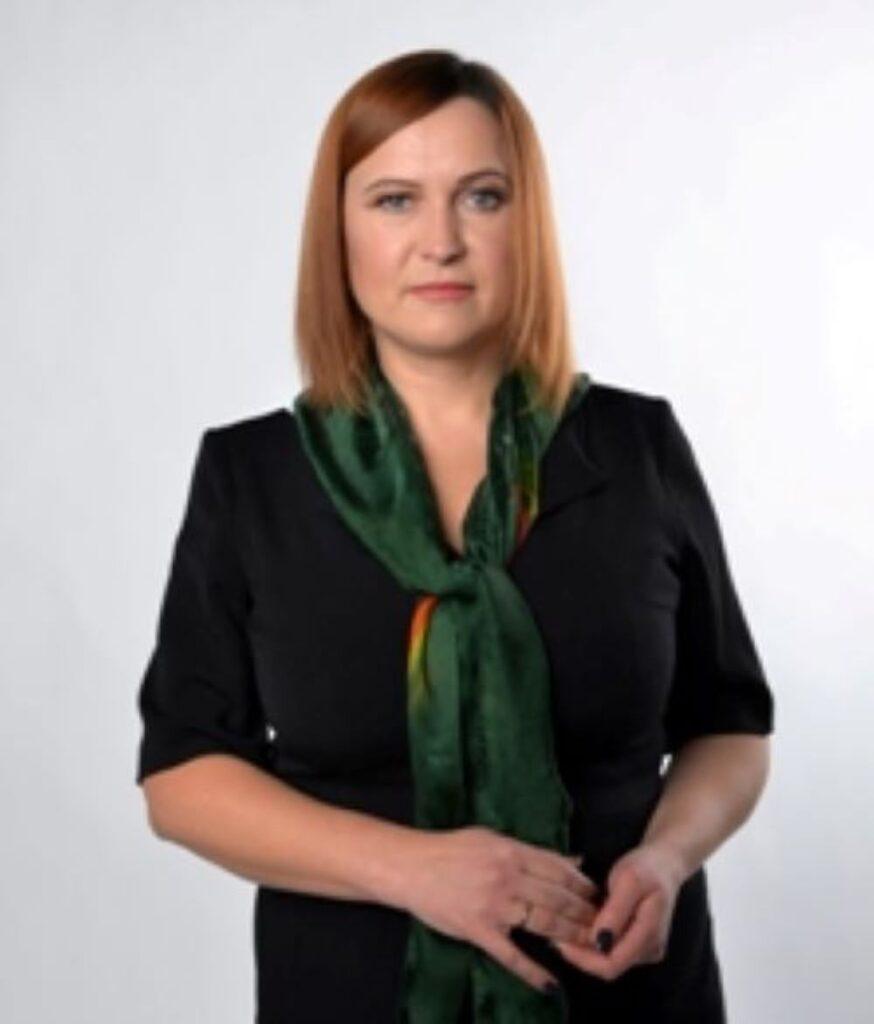 лилия леонидова депутат