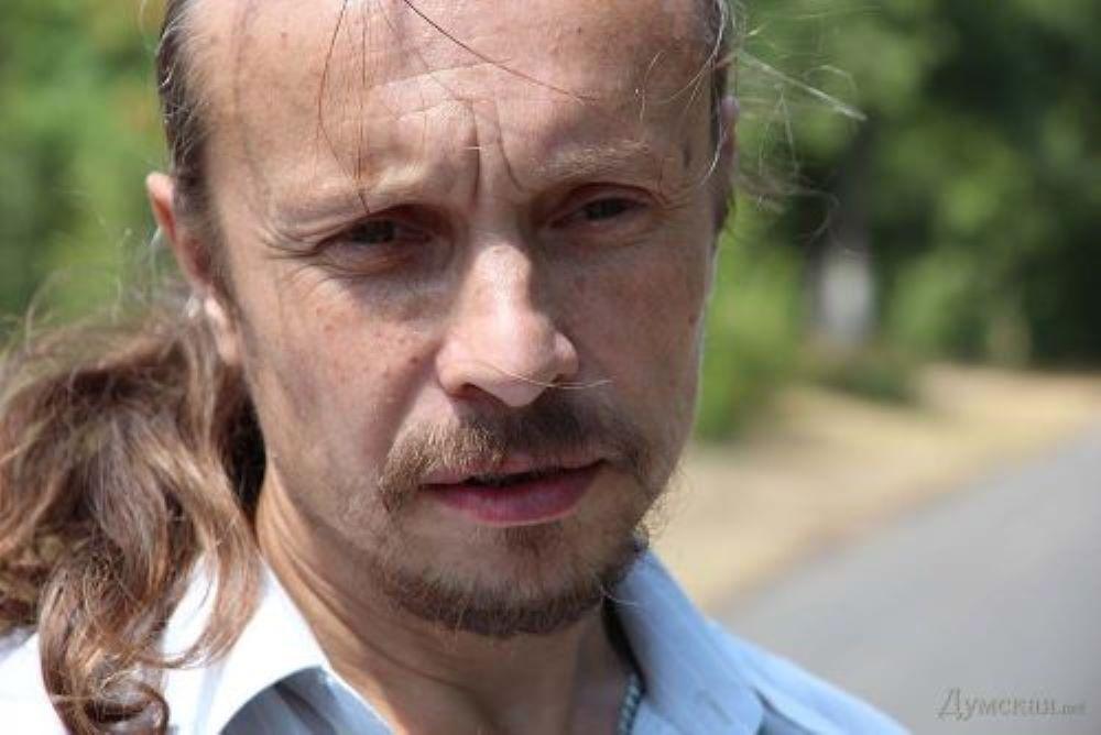 Игорь Елин