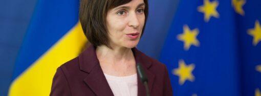 Новый президент Молдовы: как его избрание повлияет на отношения с Украиной?