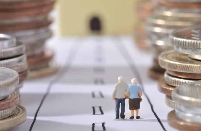 Правительство Украины одобрило законопроект о накопительной пенсии