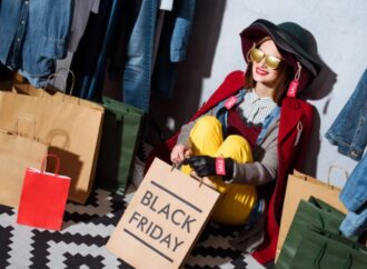 «Черная пятница» в Одессе: как выгодно скупиться и не попасться на уловки хитрого продавца?