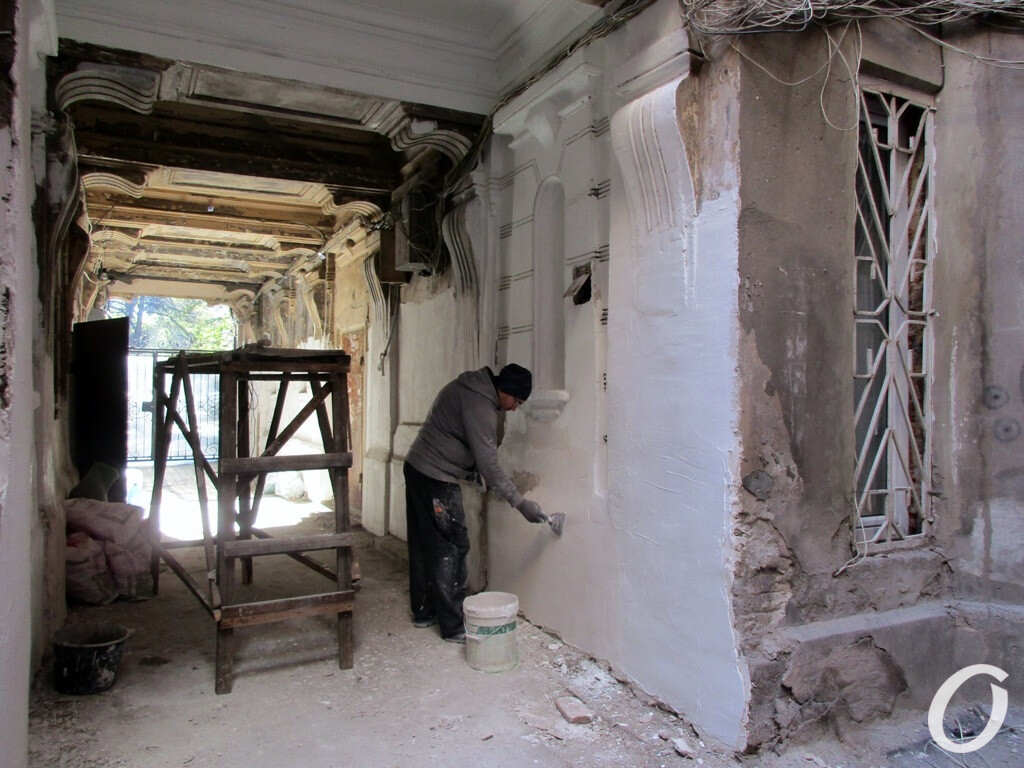 ремонт дома своими силами