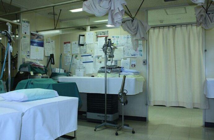 Первый мобильный госпиталь для больных коронавирусом откроют по соседству с Одессой