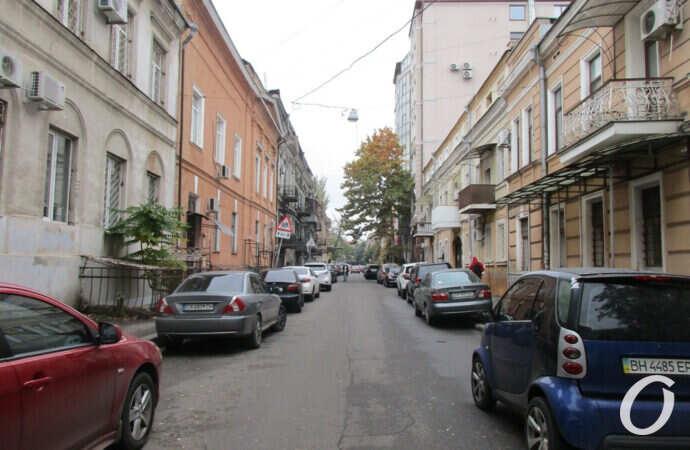 Одесский переулок Нечипуренко: «современный Израиль родился здесь» (фото)