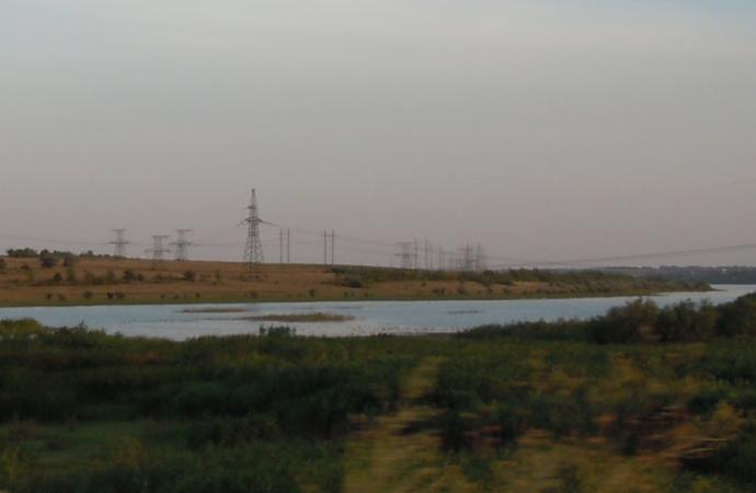 Прокуратура потребовала вернуть государству водохранилище недостроенной АЭС в Одесской области