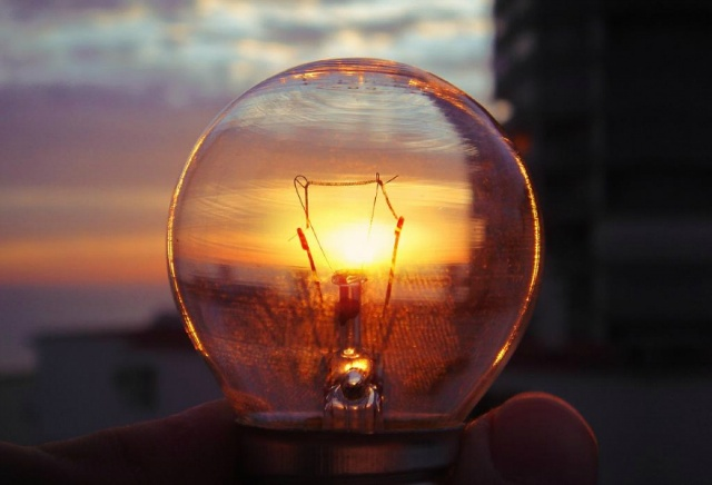 Рада рекомендовала Кабмину установить специальный тариф на электроэнергию.