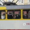 Как в Одессе соблюдают карантинные меры в общественном транспорте? (фото)