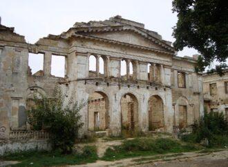 Усадьба человека-волка: как выглядит руинная достопримечательность Одесской области (фото)