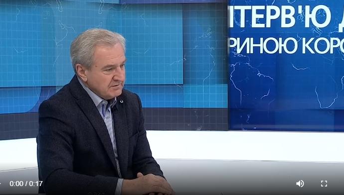 Сергей Гриневецкий призвал одесситов прийти на выборы и проголосовать за Труханова