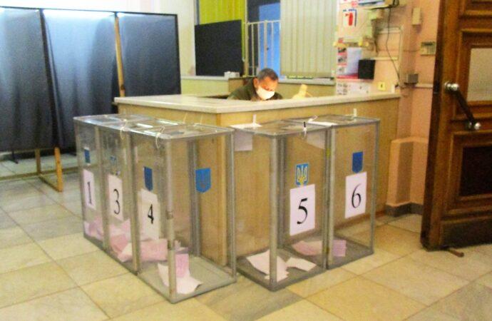 Выборы мэра Одессы: в полиции рассказали о нарушениях в день голосования (видео)