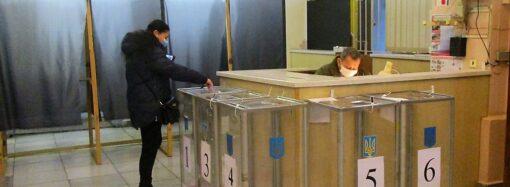 Результаты выборов мэра Одессы: стали известны данные по Киевскому району