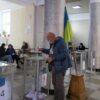 Результаты выборов: появились предварительные данные по Одессе и еще шести городам