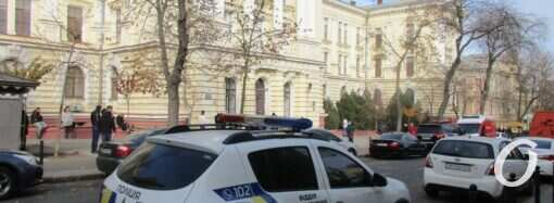 Выборы ректора Одесского медуниверситета: наблюдается большой ажиотаж (фото)
