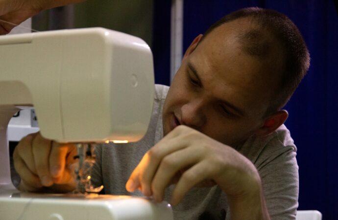 В Одессе хотят открыть мастерскую для «особенных» людей (фото)
