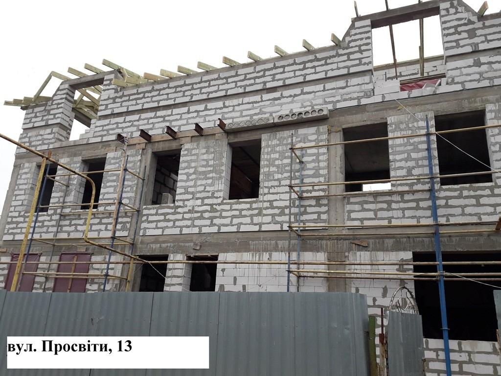 нахалстрой в Одессе