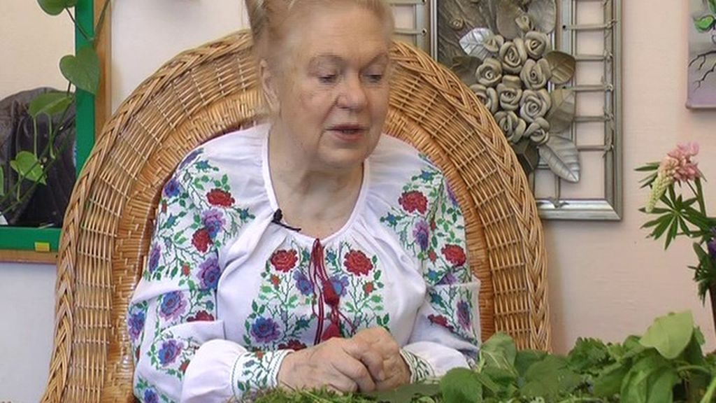 Наталья Земная рецепты