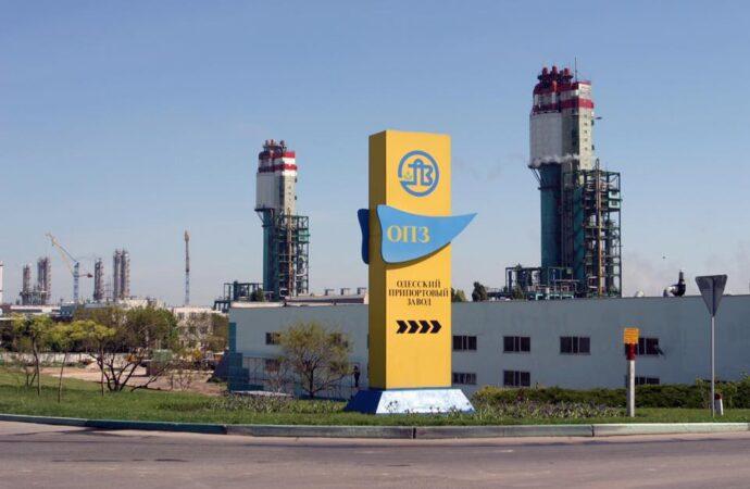 Назначен новый руководитель Одесского припортового завода: что о нем известно?