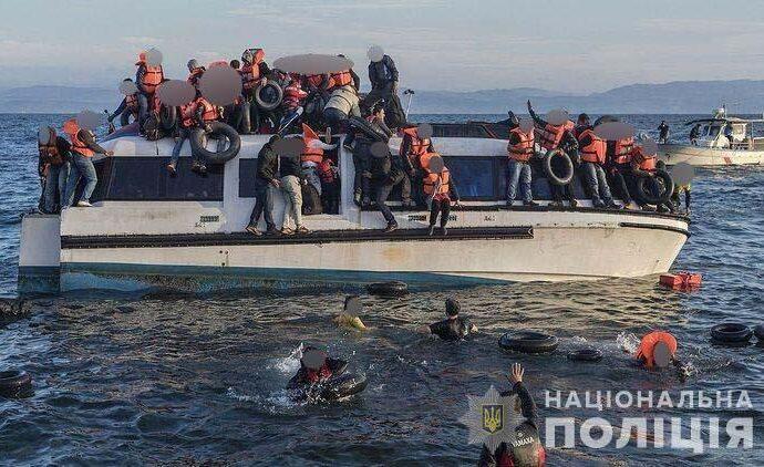 Спецслужбы задержали мощную преступную группировку одесситов и крымчан (видео, фото)