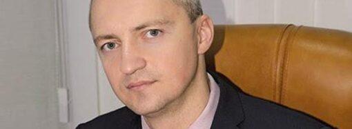 У Одесской таможни новый начальник – кто он и откуда?