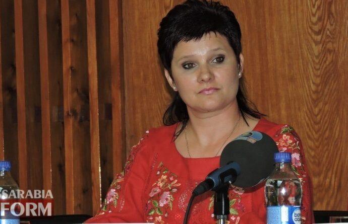 Зеленский снова уволил главу Измаильской райгосадминистрации