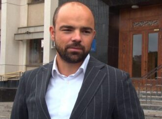 Президент назначил временного губернатора Одесской области