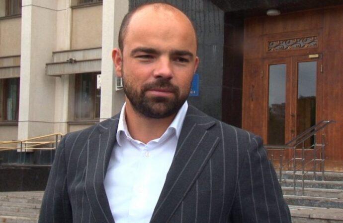 Кто стал временным главой Одесской ОГА?