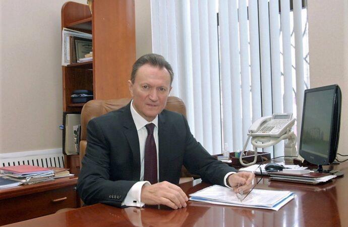 Выборы ректора Одесского медуниверситета: стал известен победитель (видео)