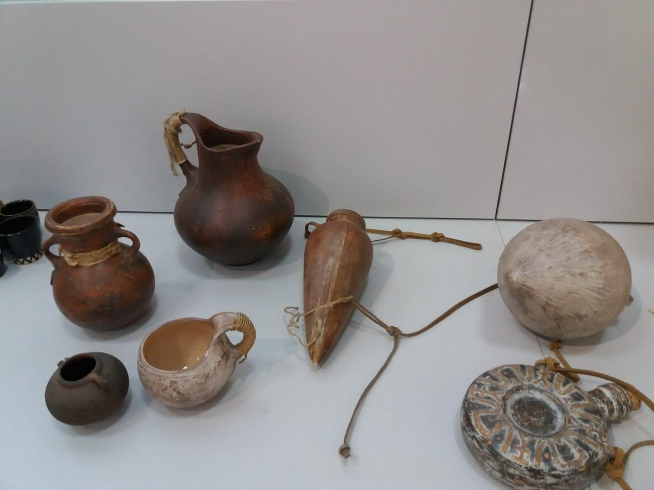 экспонаты одесского музея