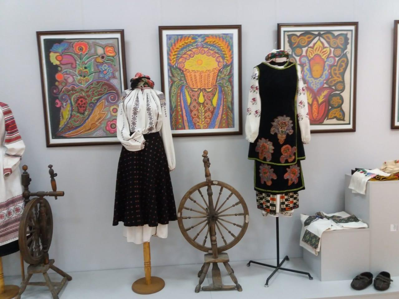 Одесский музей традиционного искусства