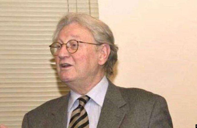 В США умер известный писатель из Одессы