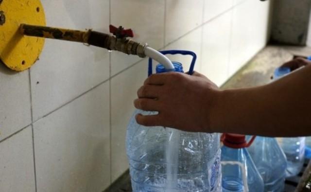 Пейте смело: вода в одесских бюветах соответствует нормам