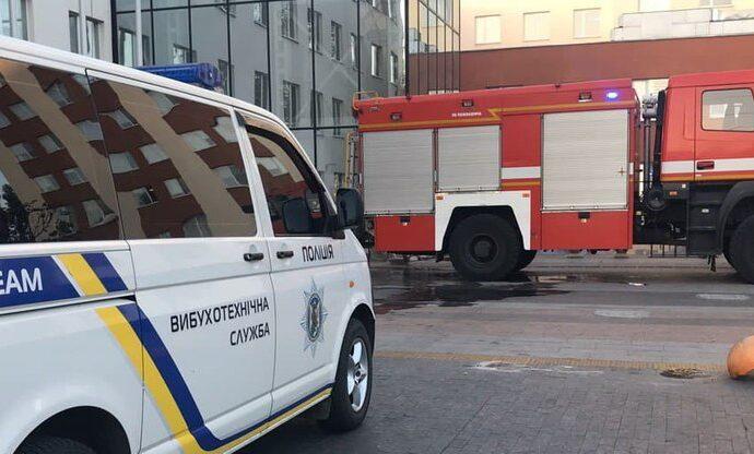 Выборы мэра Одессы: в городском избиркоме ищут бомбу