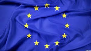 В Одессе неизвестные публично растоптали флаг Евросоюза (видео)