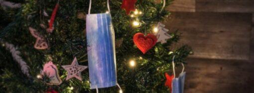 Украинский министр предлагает ввести 2-недельный рождественский локдаун