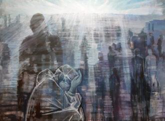 Одесские художники и поэты объединяются для помощи «тяжелым» больным с COVID-19