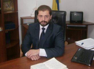 Космическое агенство Украины возглавил экс-глава РГА в Одесской области