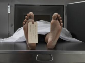 В морге одесской больницы возникли проблемы из-за перебоев с электричеством