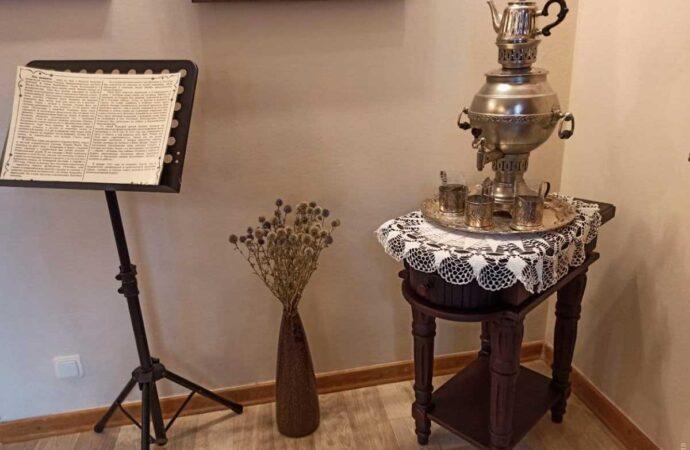 Одесский музей Утесова пополнился новыми экспонатами