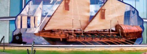 В одесском парке Шевченко планируют открыть Музей истории мореплавания