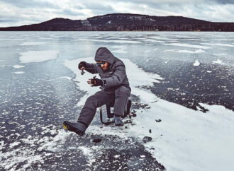 С сапогами Norfin все ваши зимние спортивные планы и хобби осуществимы